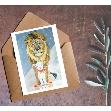 LionandLambCardListingPhoto