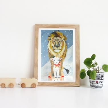 lionandlambsocialmedia